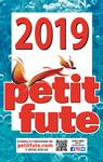 Plaque Petit Futé 2019