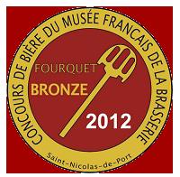 Fourquet de Bronze