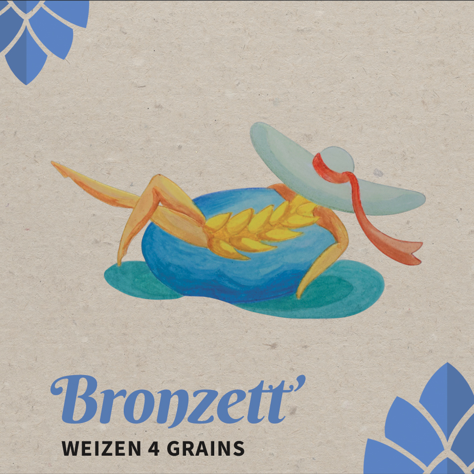 La Bronzett'