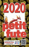 Plaque Petit Futé 2020