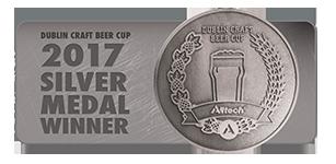 Medaille Argent Dublin 2017