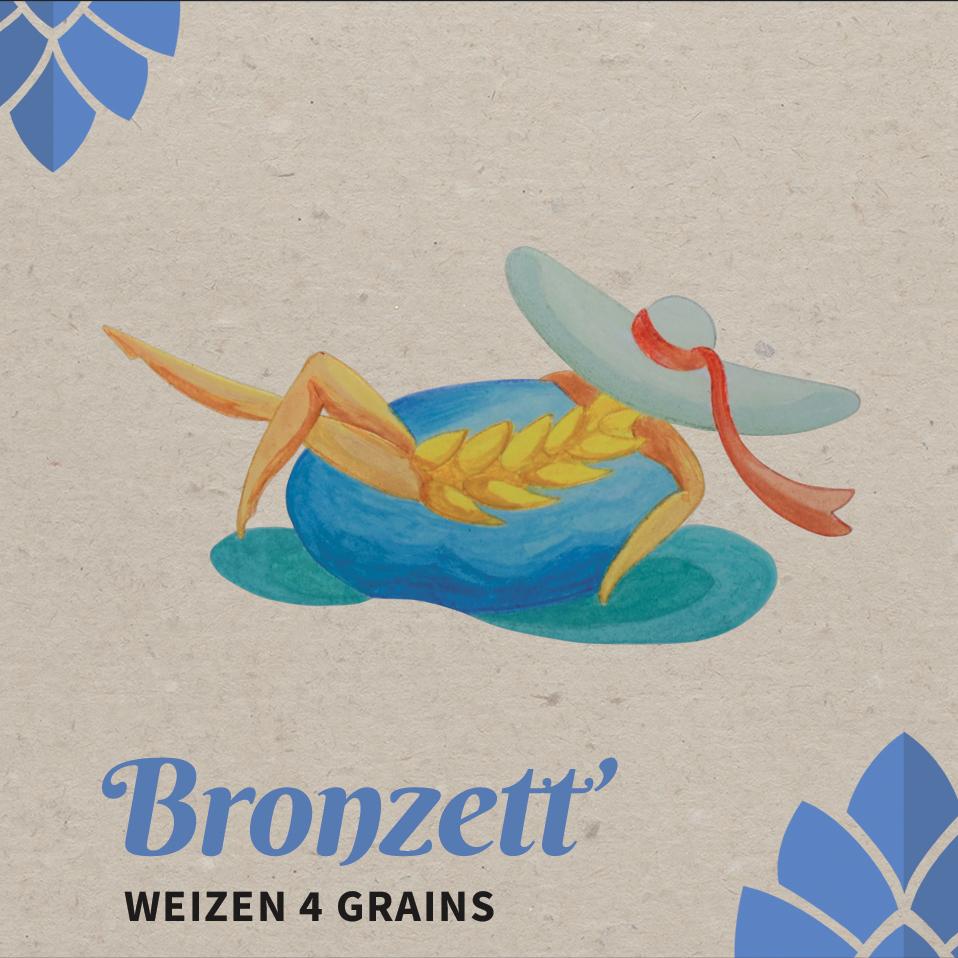 Bronzett